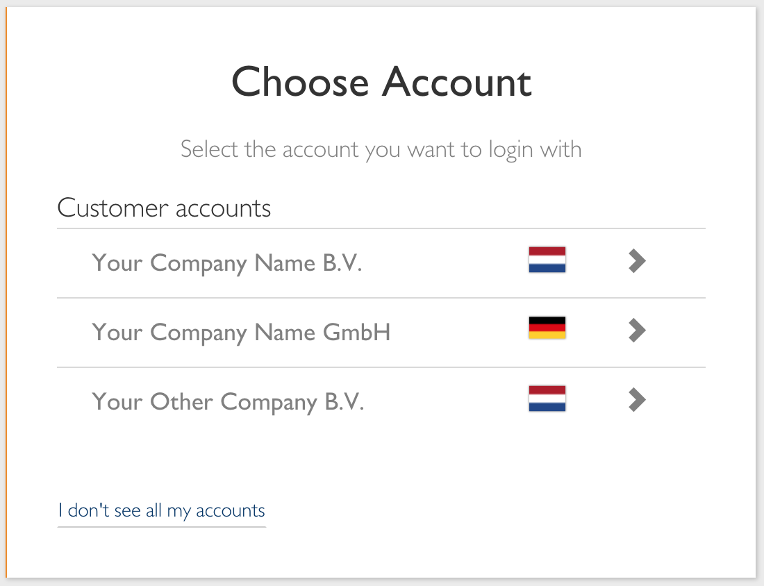 Logging in to your Customer Portal - Knowledge Base
